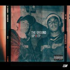 Sean Brown - The Ground Up 2 EP
