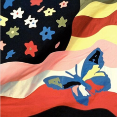 The Avalanches - Bad Day  Feat. Freddie Gibbs