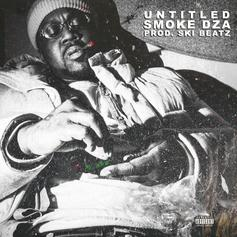 Smoke DZA - Untitled