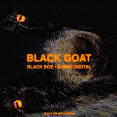 The Black Goat