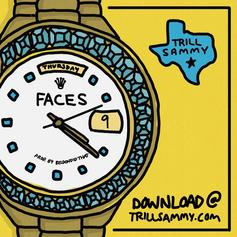 Trill Sammy - FACES