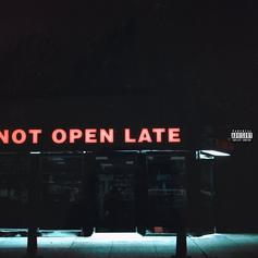 24hrs - Not Open Late