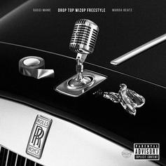 Gucci Mane - Drop Top Wizop Freestyle (Prod. By Murda Beatz)