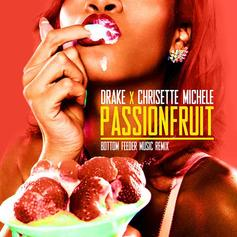 Chrisette Michele - Passionfruit (Remix)