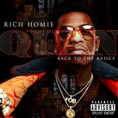 Rich Homie Quan - Word Of Mouth