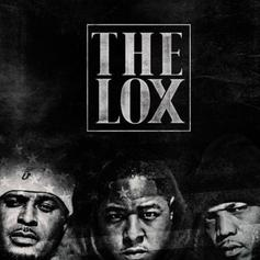 The Lox - Santorini, Greece (Freestyle)