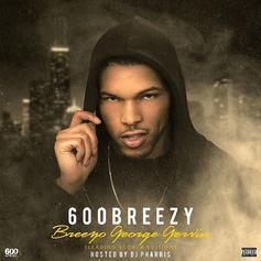 600Breezy - Breezo George Gervin (Leading Scorer Edition)