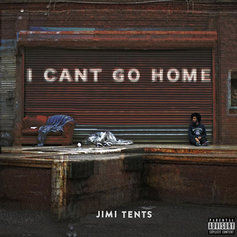 Jimi Tents - I Can't Go Home [New Album]