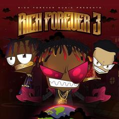 Rich The Kid - Rich Forever 3 [Album Stream]