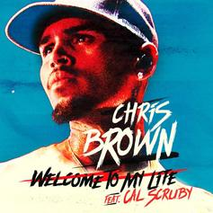 Chris Brown - Welcome To My Life Feat. Cal Scruby