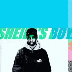 Maajei Vu - Shelia's Boy [Album Stream]