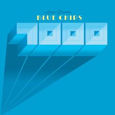 Action Bronson - Blue Chips 7000