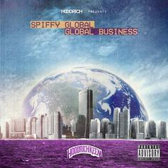 Spiffy Global - Private Feat. Lil Yachty & Trouble