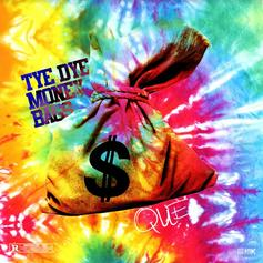 Que - The Dye Money Bags