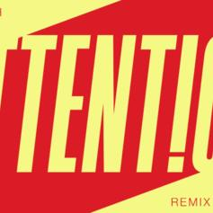 "Charlie Puth Enlists KYLE For ""Attention"" Remix"