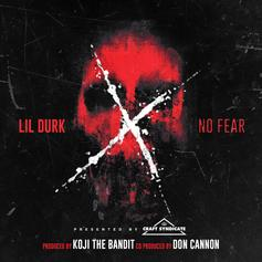 "Lil Durk Has ""No Fear"" In His Latest Song"