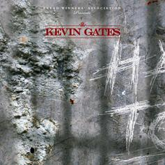 """Kevin Gates Drops Powerful New Song """"Had To"""""""
