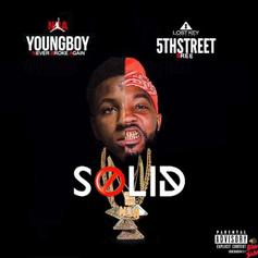 "YoungBoy Never Broke Again Drops ""Solid"" With 5th Street Bree"