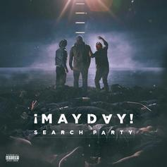 "¡Mayday!'s New Album ""Search Party"" Features Tech N9ne & More"