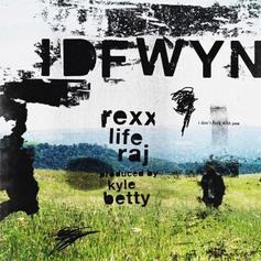 """Rexx Life Raj Calls Out The Fakes In New Song """"IDFWYN"""""""