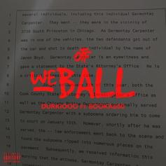"Lil Durk Drops Off A Remix To Meek Mill's ""We Ball"" With Booka600"