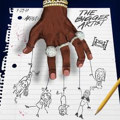 """A Boogie Wit Da Hoodie Releases New Song """"Say A"""""""