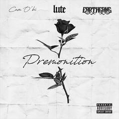 "J. Cole's Latest Sign, Lute, Drops ""Premonition"" In Anticipation Of ""West 1996 Part 2"""