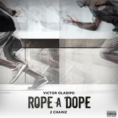 """Indiana Pacer's Victor Oladipo  & 2 Chainz Team Up For """"Rope A Dope"""""""