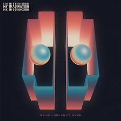 """Majid Jordan & DVSN Join Forces For New Song """"My Imagination"""""""