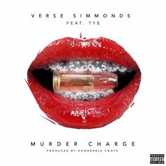 "Verse Simmonds Hits Up Ty Dolla $ign For ""Murder Charge"""