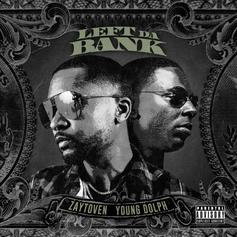 """Young Dolph Is Back On Zaytoven's """"Left Da Bank"""""""