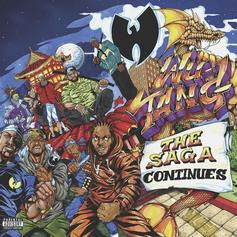 """Wu-Tang Clan And R-Mean Collide For """"G'd Up"""""""