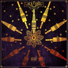 "Big K.R.I.T. Releases New Song ""Aux Cord"""