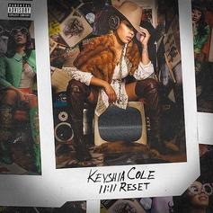 "Keyshia Cole Taps Young Thug, French Montana For ""11:11 Reset"""