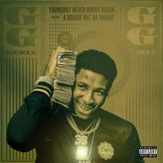 "YoungBoy Never Broke Again Gets A Boogie Wit Da Hoodie For ""GG (Remix)"""