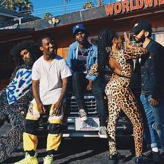 OverDoz. Makes Their Official Debut With '2008' Album