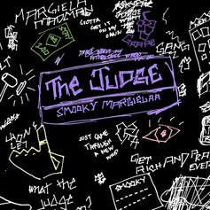 "Smooky Margielaa Shares More New Music With ""The Judge"""