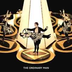 "L'Orange Enlists Oddisee, Blu and Elzhi On ""The Ordinary Man"""
