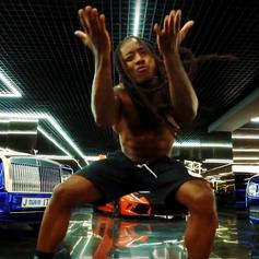 "Ace Hood Enters Beast Mode On New Single ""3 Bless"""