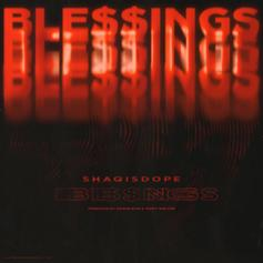 """ShaqIsDope Releases New Song """"Ble$$ings"""""""