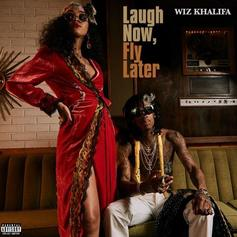 "Wiz Khalifa Drops Off ""Laugh Now, Fly Later"" Mixtape"