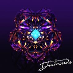 "Listen To Verse Simmonds' ""Diamonds"" Project Featuring Ty Dolla $ign"