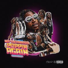 "Nef The Pharaoh Is ""Poppin Again"" On His New Track"