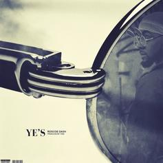 """Roscoe Dash Returns With TM88-Produced """"Ye's"""""""