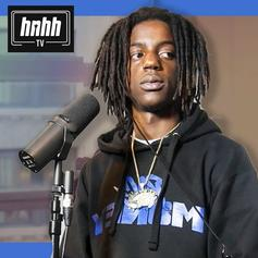 OMB Peezy Destroys His HNHH Freestyle Session