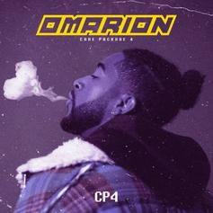 "Stream Omarion's ""Care Package 4"" EP"