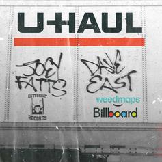 """Dave East Jumps On The Upgraded Version Of Joey Fatts' """"U-Haul"""""""