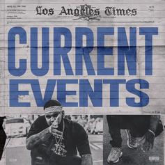 """AD Releases His Second Song Of The Day """"Current Events"""""""
