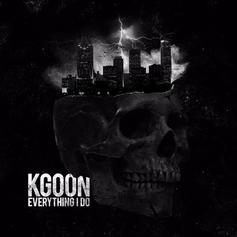"KGoon Returns on ""Everything I Do"""