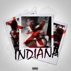 "Cyhi The Prynce Joins Jonathan Hay On New Single ""Indiana"""